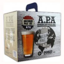 Youngs American Pale Ale, 3.6 Kg Beer Kit